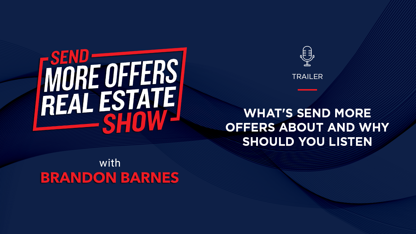 Episode 000: What's Send More Offers About and Why Should You Listen